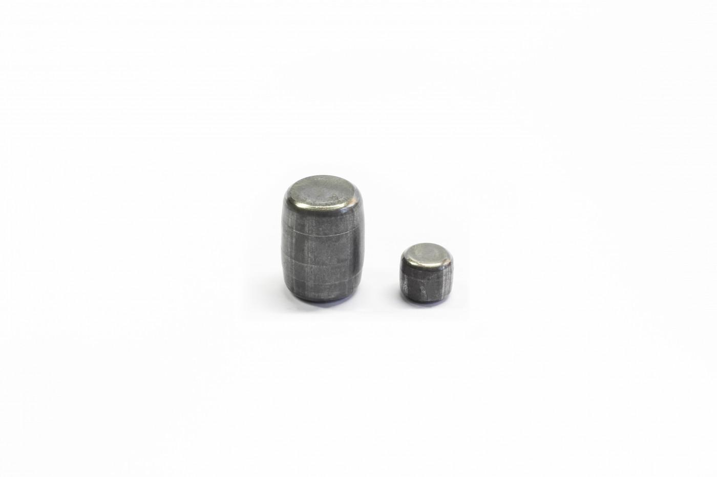 Componenti cilindriche in 100CR6